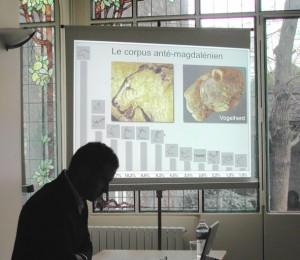 mardi 8 décembre 2009 - soutenance de la thèse de Stephane Petrognani à l'université de Paris 1 Panthéon sorbonne